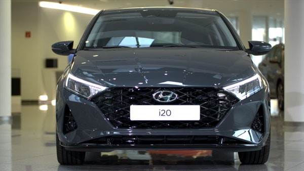 2020 Hyundai i20 design - Products & Suppliers - Manufacturing Today India