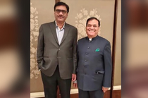 Mahendra Singhi re-appointed as president of CMA