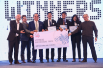 IIT Madras and XLRI Jamshedpur emerge victorious at the Hero Campus Challenge