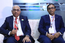 Ravi Raghavan  & Praful Shende from Bharat Fritz Werner spoke to Manufacturing Today at IMTEX