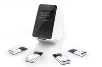 Bosch Healthcare aims at developing COVID-19-(SARS-CoV-2) Rapid Testing Kit