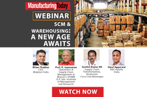 Webinar: Supply Chain Management – New Age Awaits