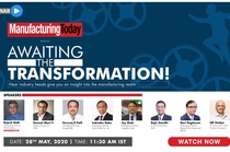 Webinar - Awaiting the Transformation