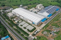 Building new age manufacturing plants