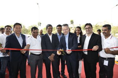 AkzoNobel India inaugurates powder coatings facility in Mumbai