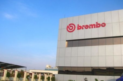 Brembo celebrates 10 years of operations in India and builds a new plant in Chennai
