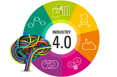 The Future is Here – The VDMA symposium on Industry 4.0, the futuristic concept of manufacturing, promises a host of learnings