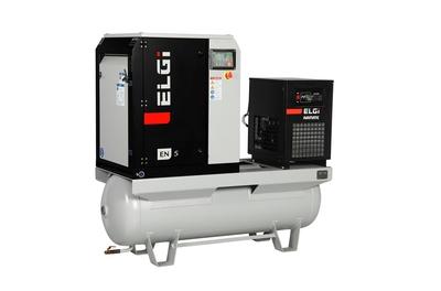 Elgi launches enhanced, energy-efficient encapsulated air compressor range
