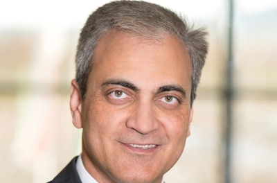 Dharmesh Arora to become regional CEO for AsiaPac