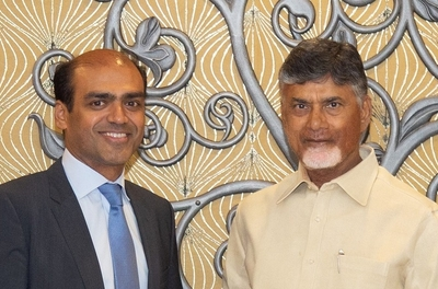 HP, AP government sign MoU on additive manufacturing Centre of Excellence