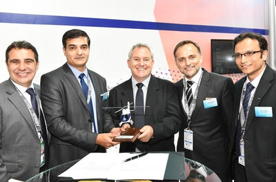 GVHL signs contract for H145 Airbus helicopter