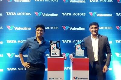 Tata Motors partners with Valvoline Cummins for PV lubricants