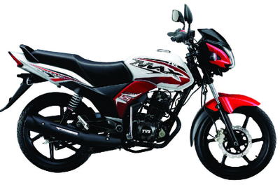 TVS Motor Company launches four products in Bangladesh