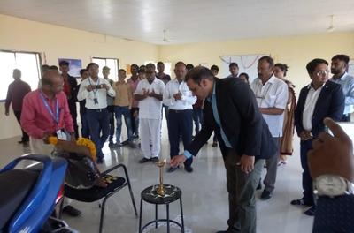 Honda up-skills local youth in Maharashtra