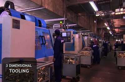 Jaquar Group achieves greater heights in sustainable manufacturing