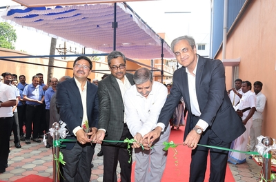 Schaeffler India inaugurates vocational training centre at Hosur to support skill development