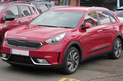 Considering low-cost EV for India in collaboration with Hyundai: Kia
