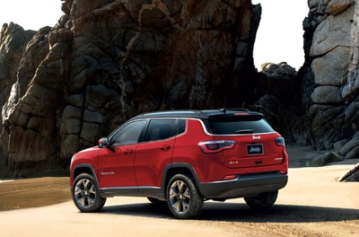 Jeep to locally produce seven seater SUV in India, launch in 2020-2021