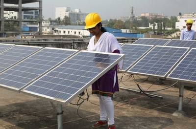 UNIDO and National Institute of Solar Energy to partner for skill development programme