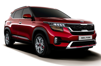 Kia Motors eyes global markets with made-in-India Seltos