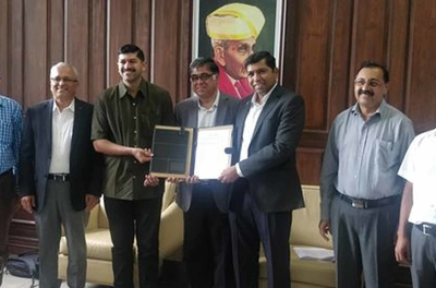 Altair and College of Engineering, Pune, to launch CoE on electric mobility