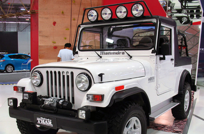 Mahindra & Mahindra picks up 55% stake in Meru for Rs 201 crore