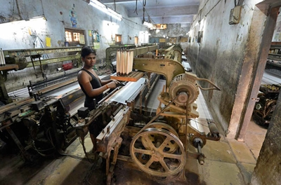 Nitin Gadkari wants to increase employment in MSMEs to 15 cr