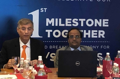 Hiranandani Group promoted GreenBase signs industrial and warehousing deal with Vestas India