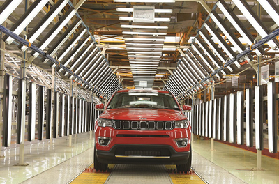 FCA India expands dealer network to 85 outlets with new facility in Siliguri