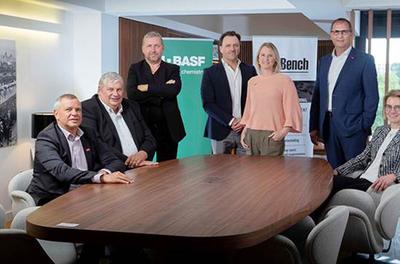 BASF acquires Belgian internet platform UBench