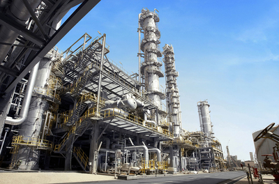 thyssenkrupp enters into a contract with Nayara Energy for their petrochemical units in Gujarat