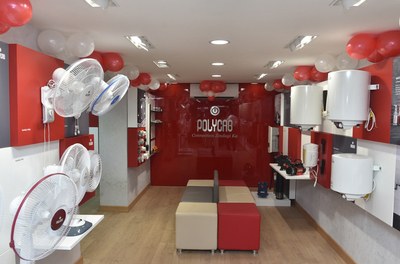 Polycab India showcases its first-ever Polycab Experience Centre in Mumbai's iconic electrical markets hub