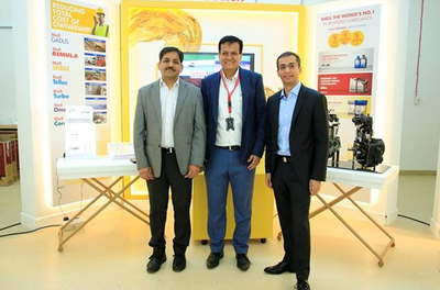 Shell launches Customer Experience Centre in Bangalore