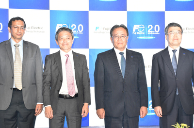 Fuji Electric announces India 2.0 – an expansion plan