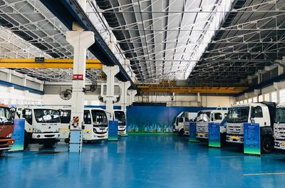 Ashok Leyland inducts Saugata Gupta and Vipin Sondhi to its Board of Directors
