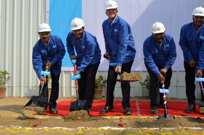BASF to double production capacity for polymer dispersions in Dahej