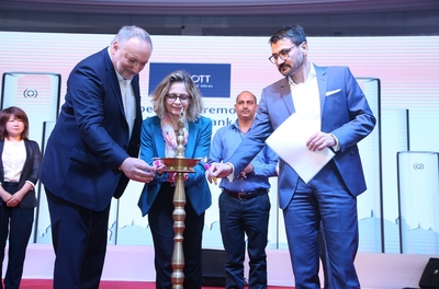 SCHOTT inaugurates new facility in Gujarat