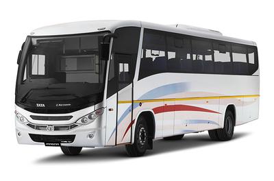 Tata Motors bags an order for 2300 buses