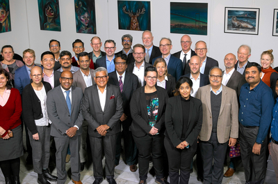 Sweden-India Transport Innovation & Safety Platform established