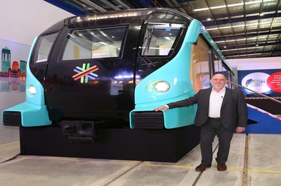 Alstom begins manufacturing of trainsets for Mumbai Metro Line 3