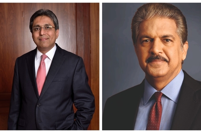 Mahindra & Mahindra announces leadership changes