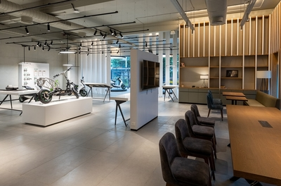 Ather Energy to set up Experience Centres across country
