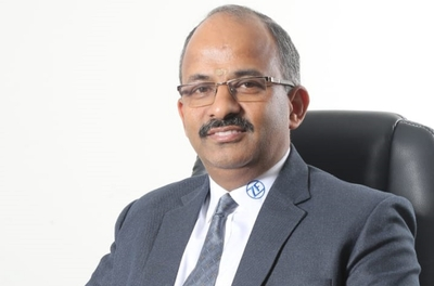 Hope to see bold measures for reviving the automobile sector:  Suresh KV