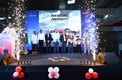 Eicher Trucks & Buses opens new dealership facility in Bengaluru