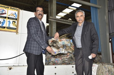 UFlex scales up its recycling strength