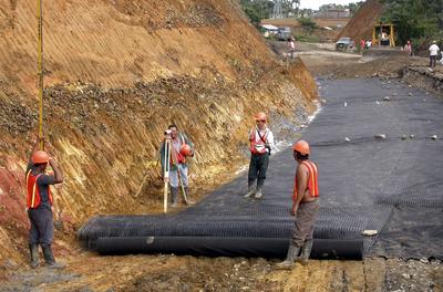 BASF's plastic additives improve durability of highways