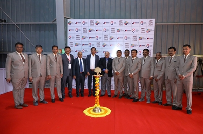 Machine Tools, Manufacturing and Technology (MMT) Expo 2020 inaugurated