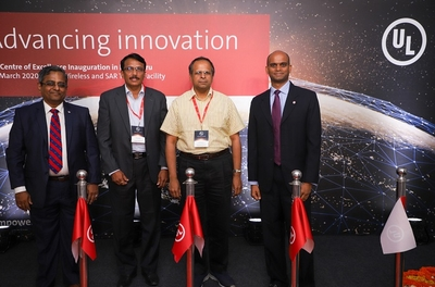 UL launches IoT Center of Excellence