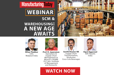 Supply Chain Management: A New Age Awaits