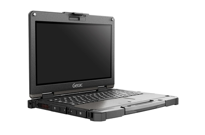 Getac's launches new, 5G-compatible B360 Laptop